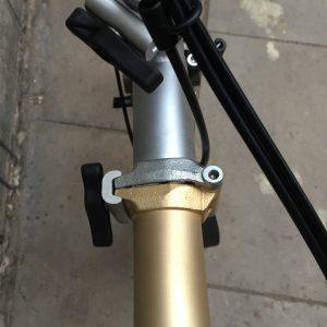 Brompton Tuning - Golden Eye (1)