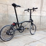 Brompton tuning - Black Jack - CapProblema -  (1)