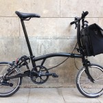 Brompton tuning - Black Jack - CapProblema -  (2)