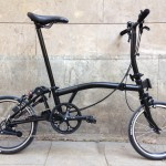 Brompton tuning - Black Jack - CapProblema -  (6)