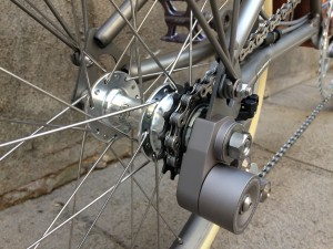 Brompton tuning - CapProblema - Barcelona - Raw copper nº 5 (12)