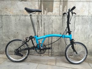 Brompton tuning - CapProblema - Miguel Angel (2)