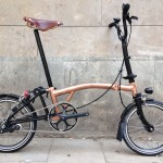 Brompton tuning - Copper - Barcelona - CapProblema (1)