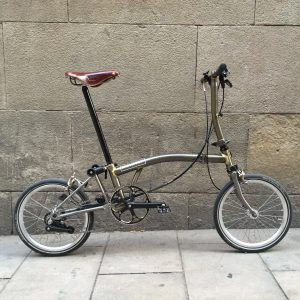 Brompton tuning - Pablo - CapProblema (2)