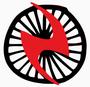 Logo roda - CapProblema - Brompton Barcelona