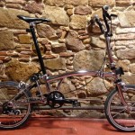 bBrompton tuning Barcelona - CapProblema Cromo (1)