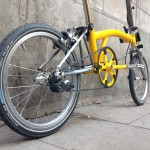 Brompton tuning - CapProblema - Barcelona - Jambo (8)