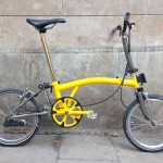 Brompton tuning - CapProblema - Barcelona - Jambo (9)
